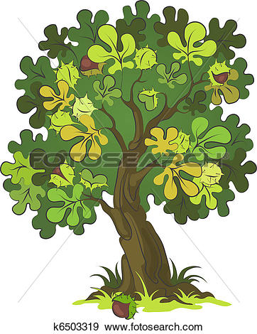 Chestnut fruit clipart #15