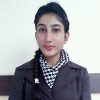 Chetna Sabharwal.