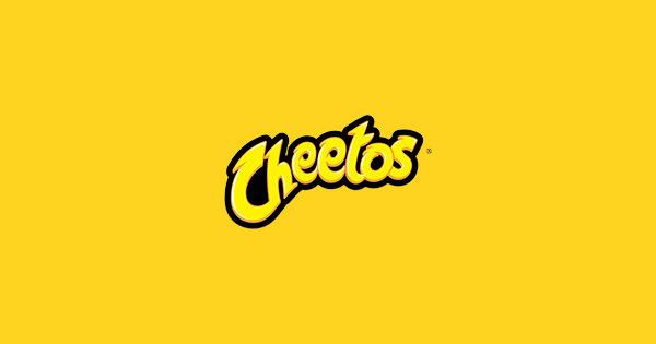 Cheetos Logo.