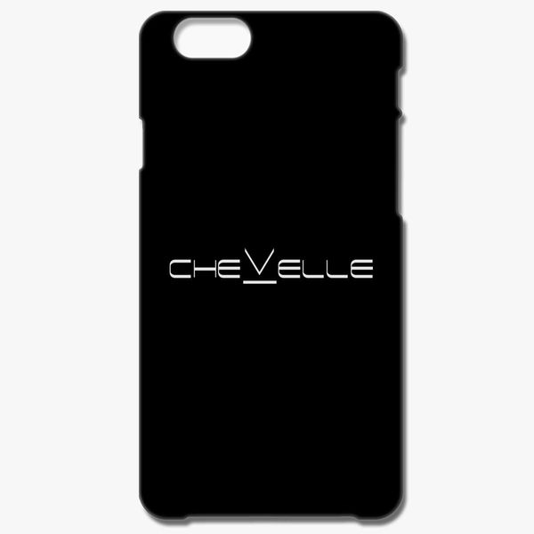 Chevelle Band Logo iPhone 6/6S Case.