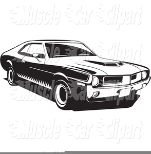 Free Chevelle Clipart.