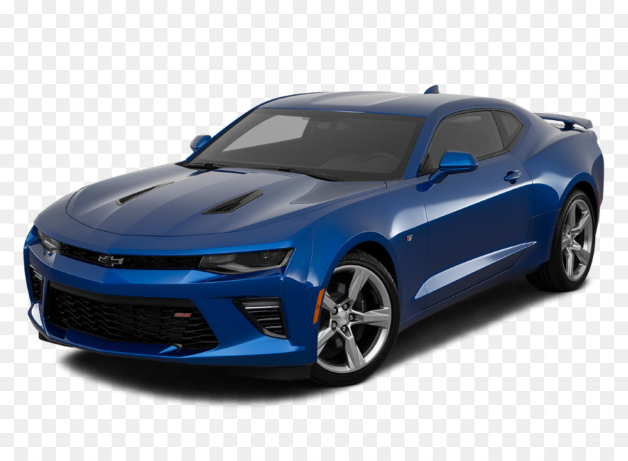 2017 Chevrolet Camaro Zl1 Muscle Car png download.