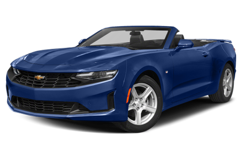 Chevrolet Camaro Prices, Features & Redesigns.