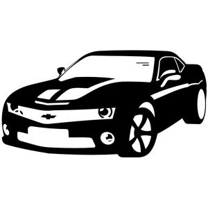 Chevrolet Camaro Vector X.