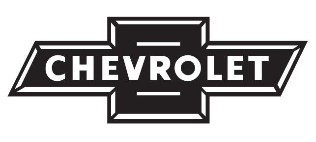 Chevy Emblem Clipart.