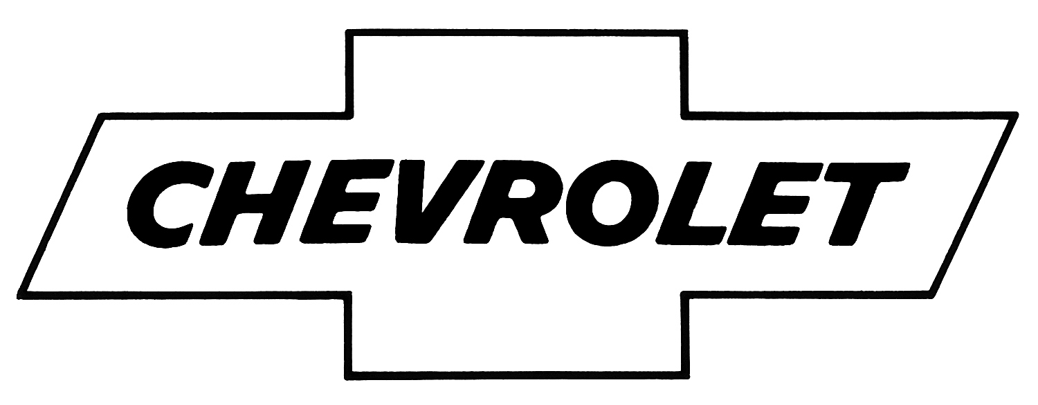 Chevy clipart.