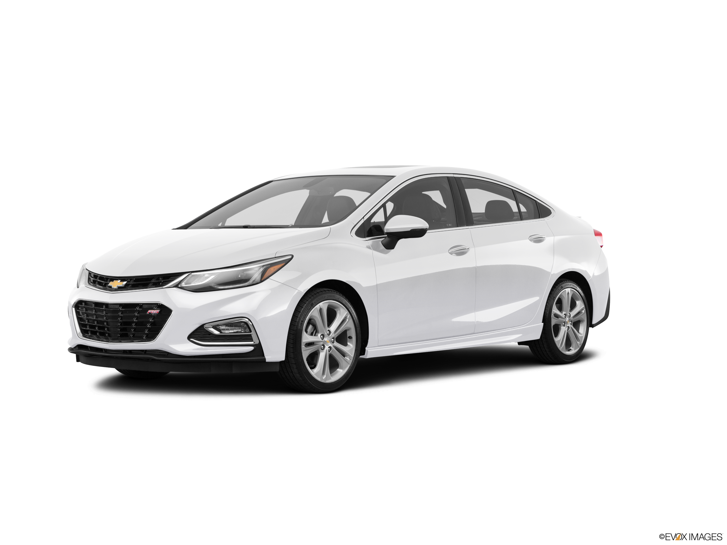 2017 Chevrolet Cruze LT Sedan 4D for Sale.