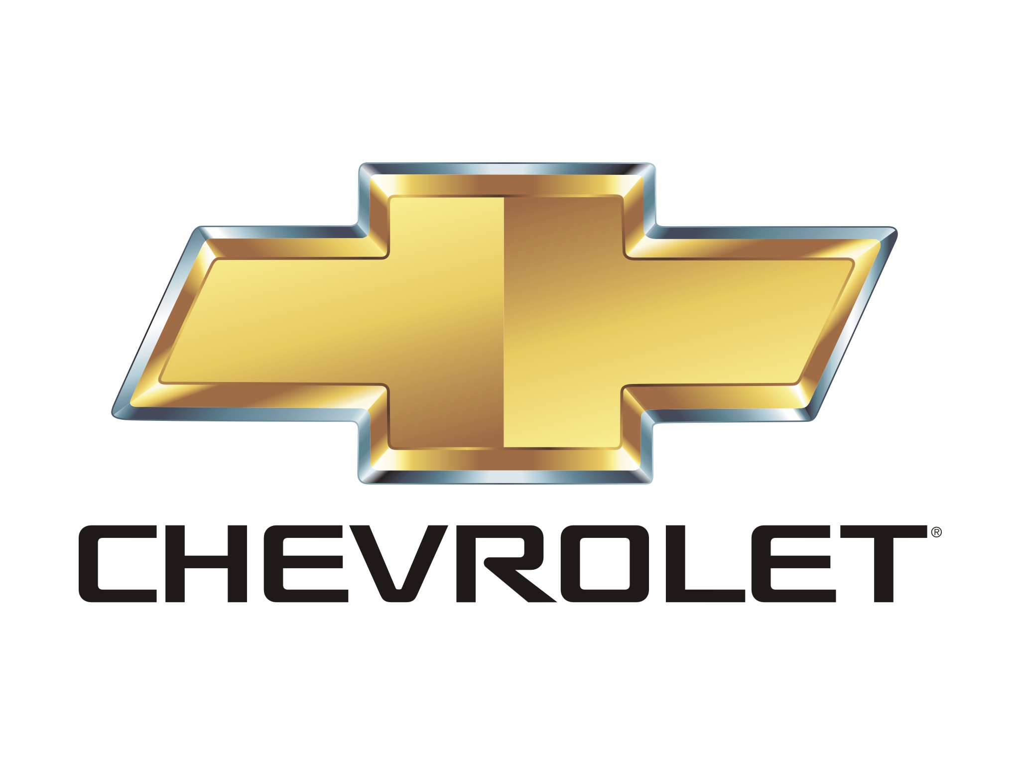 Chevy Logo, Chevrolet Car Symbol and History.