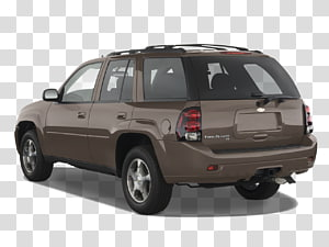 2005 Chevrolet Trailblazer PNG clipart images free download.