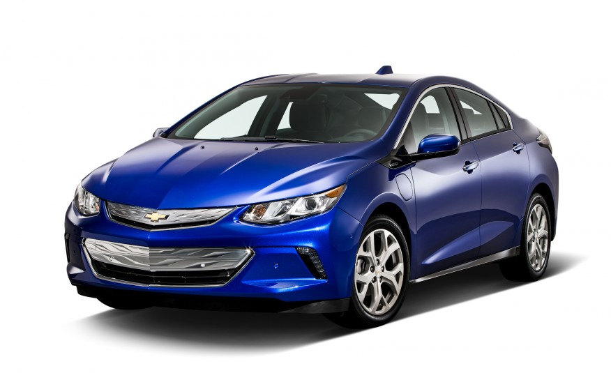 2016 Chevrolet Volt Dissected: Everything You Need to Know.