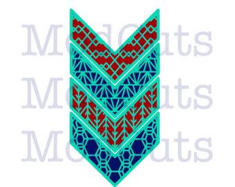 SVG American Flag Heart Files Designs Cut File Heart Flag 4th.