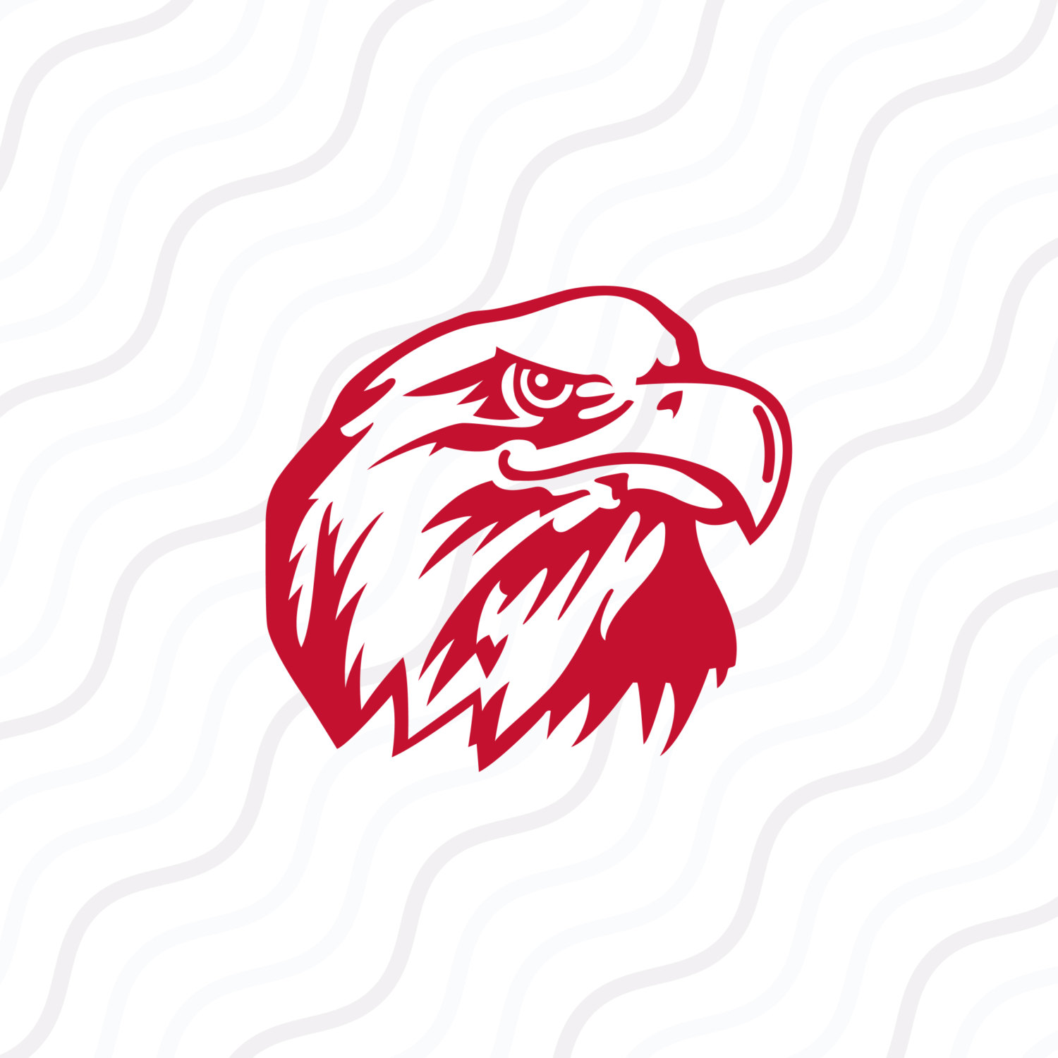 Eagle Head SVG, Eagle Clipart, Eagle SVG Cut table Design,svg,dxf.