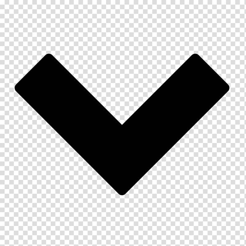 Black V , Chevron Corporation Computer Icons Arrow Icon.