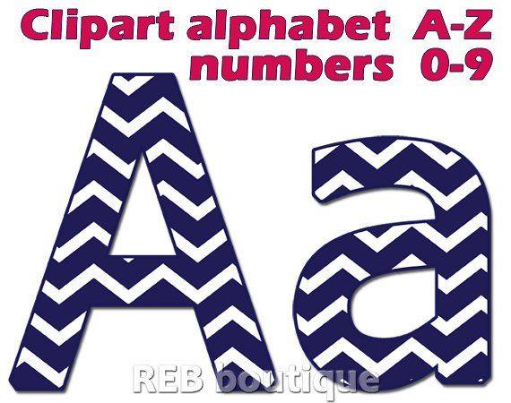 Clipart Alphabet.