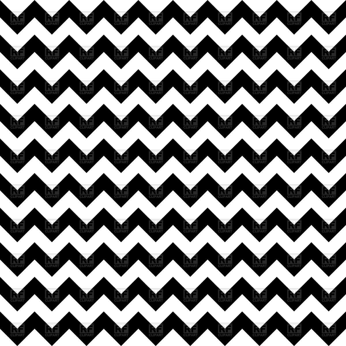 Chevron pattern clipart.