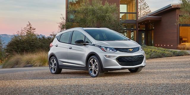 2019 Chevrolet Bolt for sale near Broomfield, Denver.