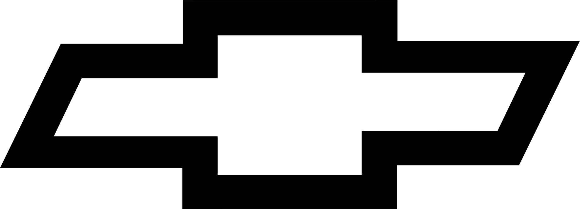 Chevrolet Logo Clipart.
