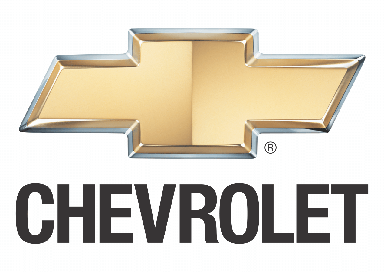 Chevy Logo Cliparts.