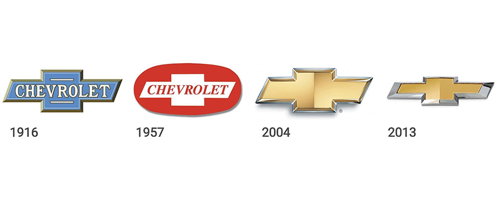 Learn the Interesting Chevy Logo History.
