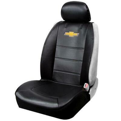 chevy logo seat covers #9