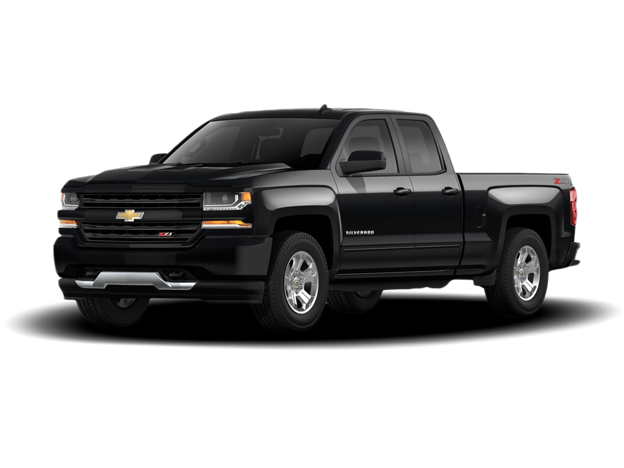2019 Chevrolet Silverado 1500LD for sale near San Antonio, TX.
