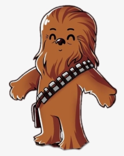 Free Chewbacca Clip Art with No Background.