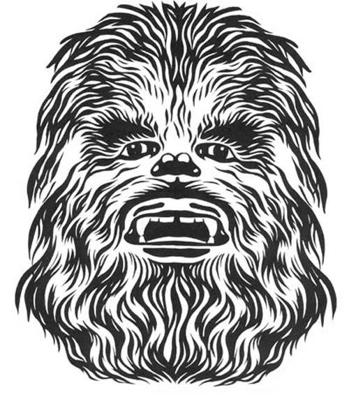 Free Chewbacca Cliparts, Download Free Clip Art, Free Clip.