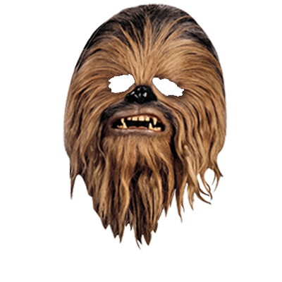 Chewbacca PNG Photos.