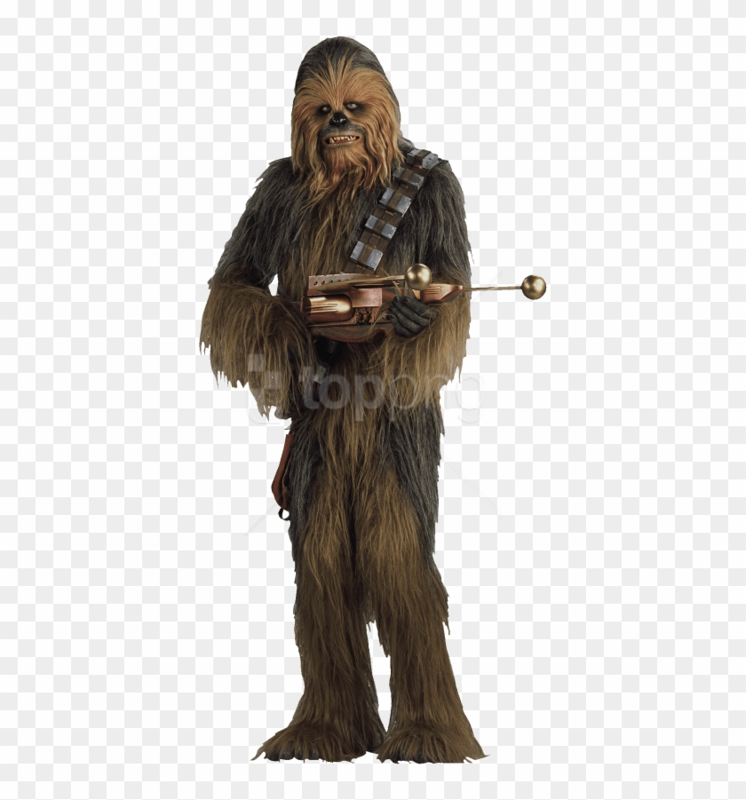 Free Png Star Wars Chewbacca Png Images Transparent.