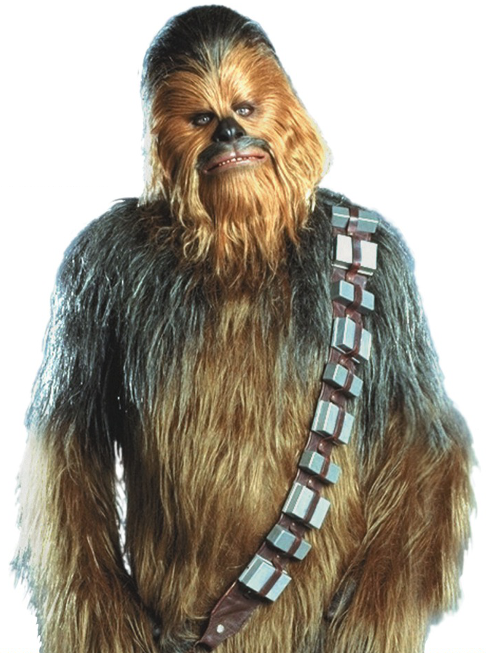 Chewbacca Png (105+ images in Collection) Page 2.