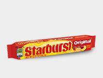 Starburst Chews Clipart.