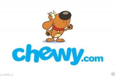 Chewy.com Logo.