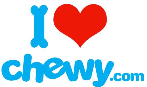 Chewy Logo.