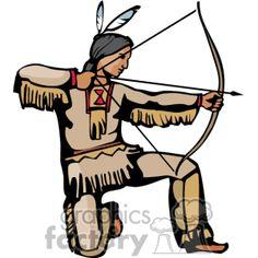Cheyenne clipart.