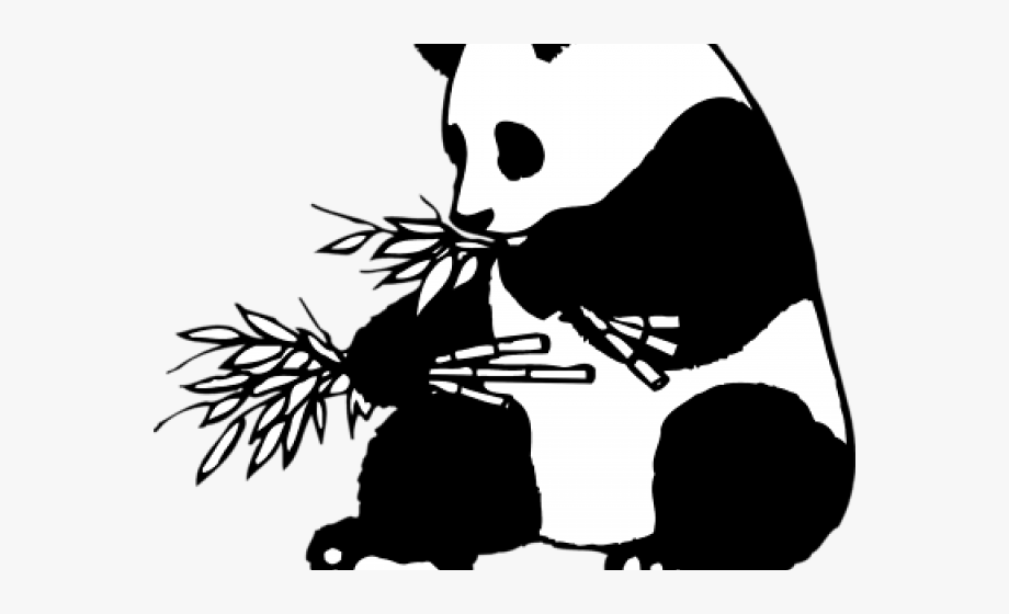China Clipart China Panda.