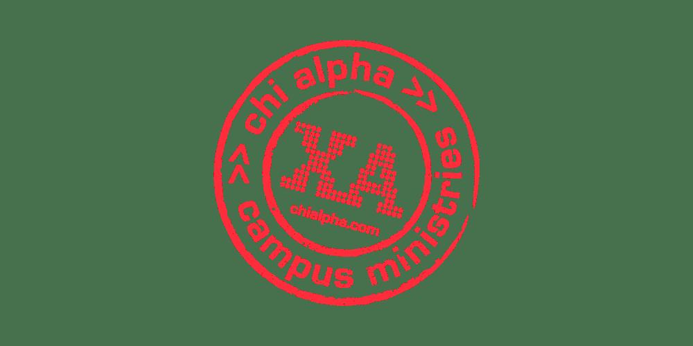 Chi Alpha Circle Logo Pack.