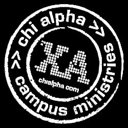 Bemidji Chi Alpha.