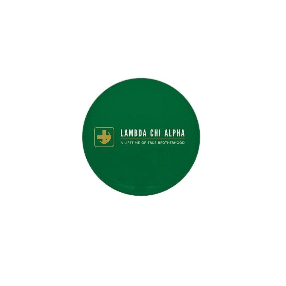 Amazon.com: CafePress Lambda Chi Alpha Brotherhood Logo 1.