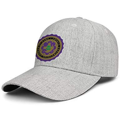 Lambda Chi Alpha Logo Adjustable Baseball Cap Snapback Dad.
