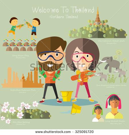 Chiang Rai Stock Vectors & Vector Clip Art.