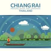 Chiang rai clipart #16