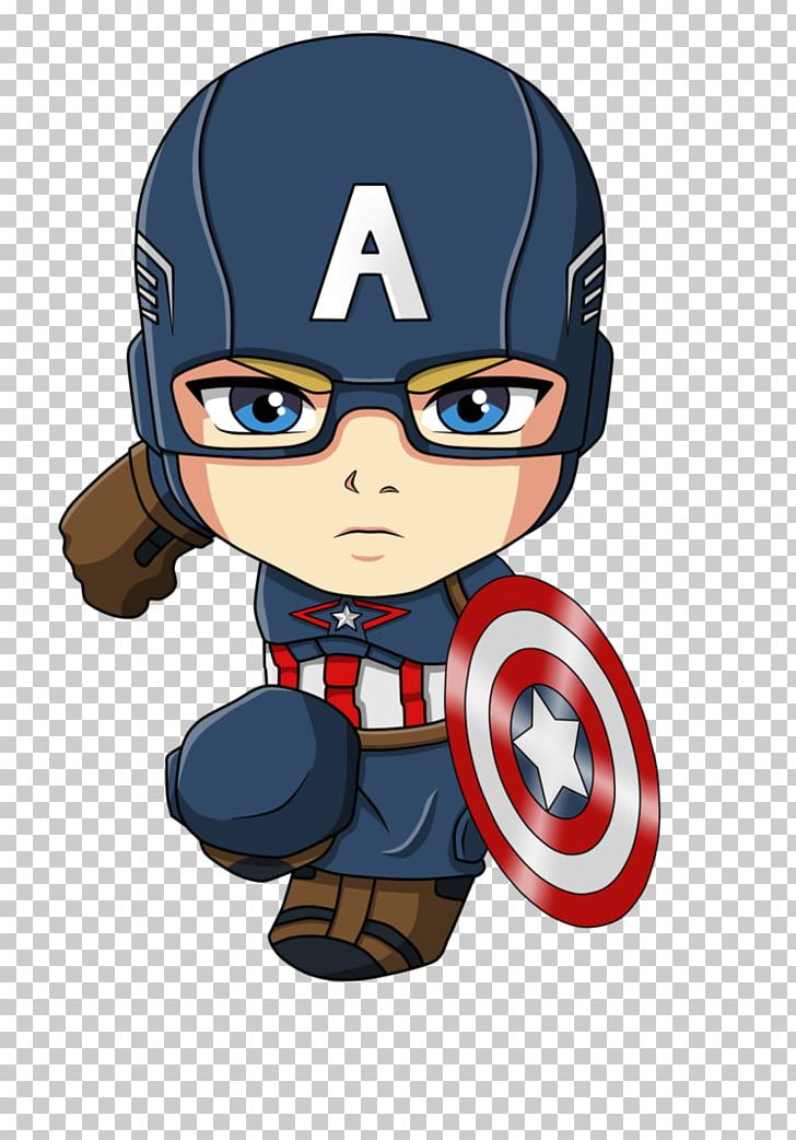 Captain America Iron Man Spider.