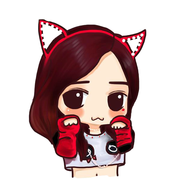 Download Chibi High Quality PNG.