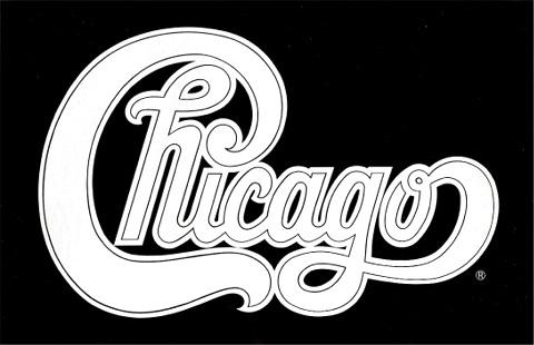 Chicago band Logos.