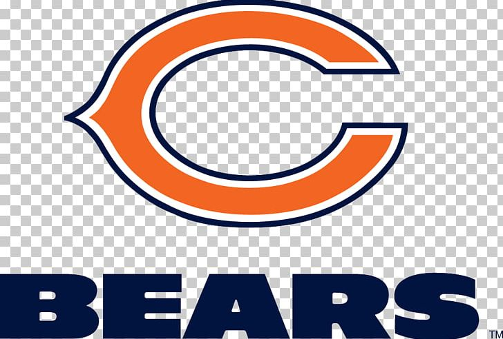 Chicago Bears Logos PNG, Clipart, American Football Team.
