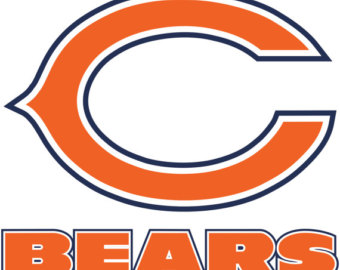 31+ Chicago Bears Clipart.