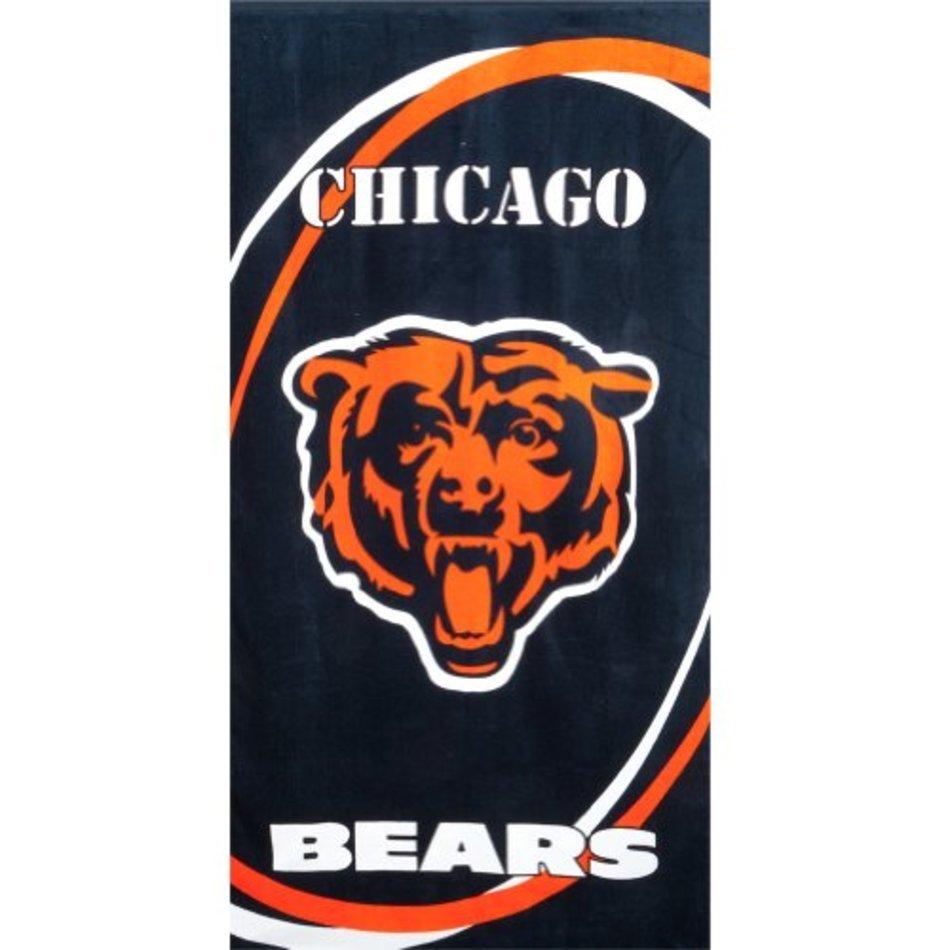Chicago Bears Clip Art N6 free image.