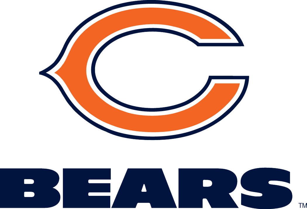 Chicago Bears PNG File Free Download Vector, Clipart, PSD.