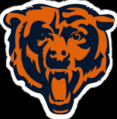 Bears logo.