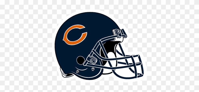 Chicago Bears Clipart Logo.